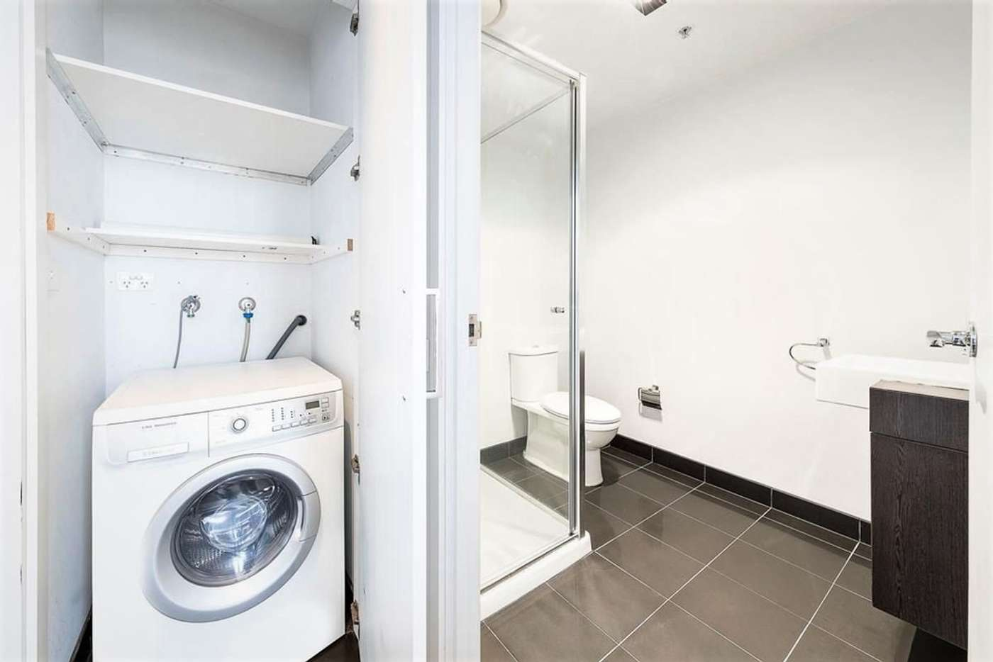 Seventh view of Homely apartment listing, 1604/483 Swanston St, Melbourne VIC 3000
