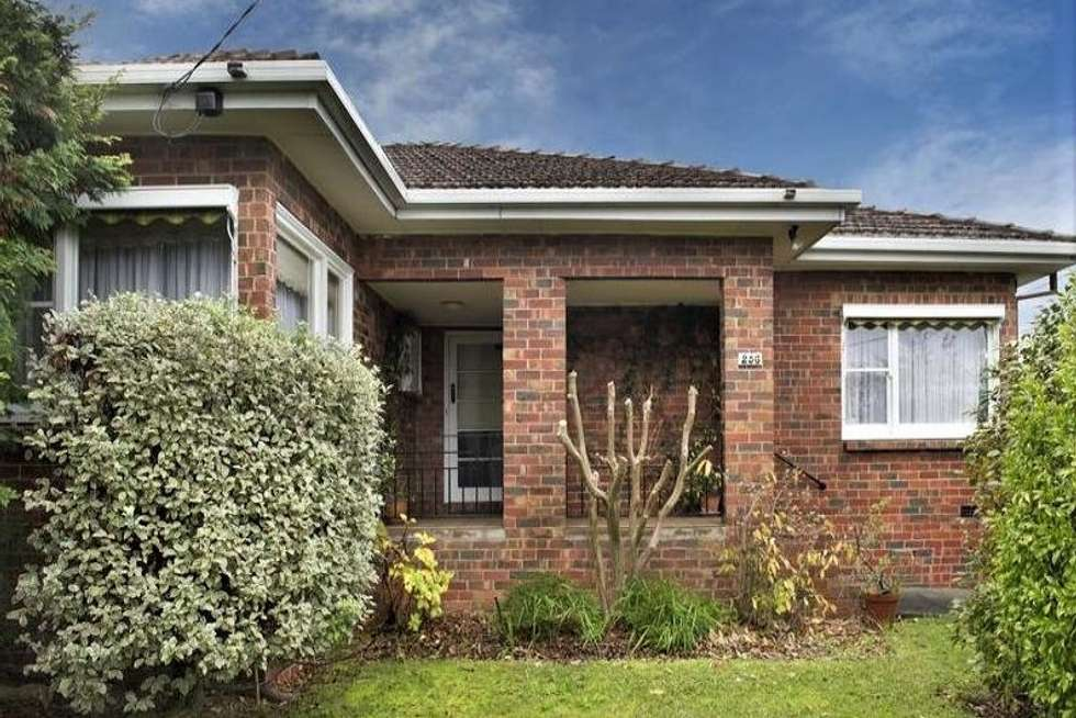 Third view of Homely house listing, 256 Elgar Rd, Box Hill South VIC 3128