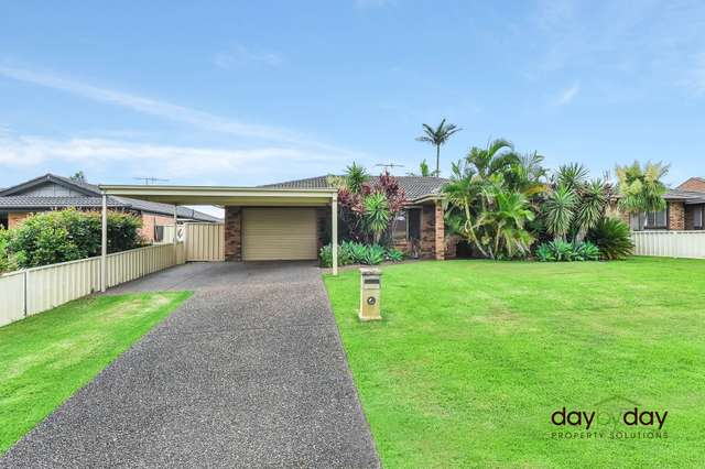 9 Carbora Cl, Maryland NSW 2287