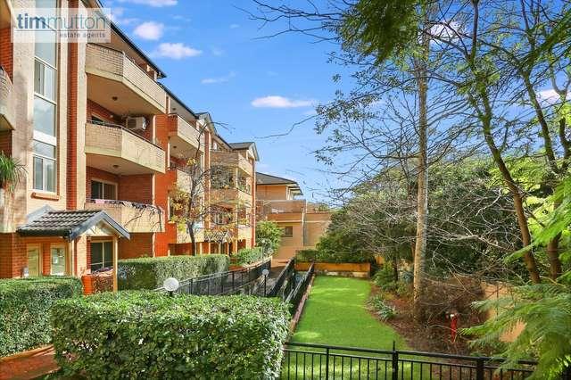 Unit 27/46-48 Marlborough Rd, Homebush West NSW 2140