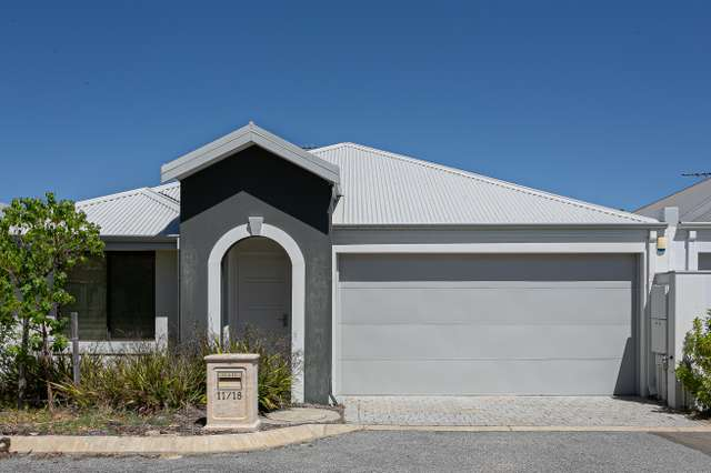 Unit 11/18 Gowrie App, Canning Vale WA 6155