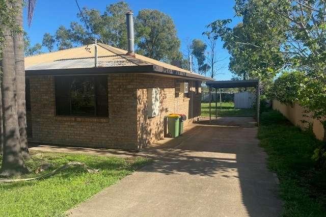 Unit 1/24 Kamilaroi Rd, Gunnedah NSW 2380