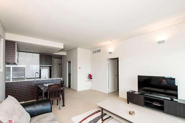 46/229 Adelaide Terrace, Perth WA 6000