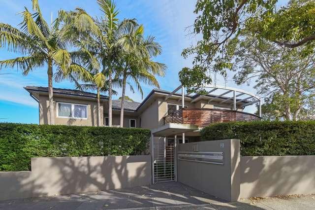 6/2 Gladstone Avenue, Mosman NSW 2088