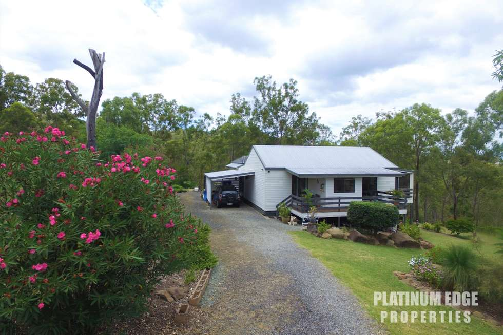 Second view of Homely house listing, 18-20 Farwell Close, Kooralbyn QLD 4285