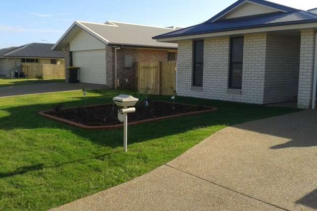 56 Abby Dr, Gracemere QLD 4702