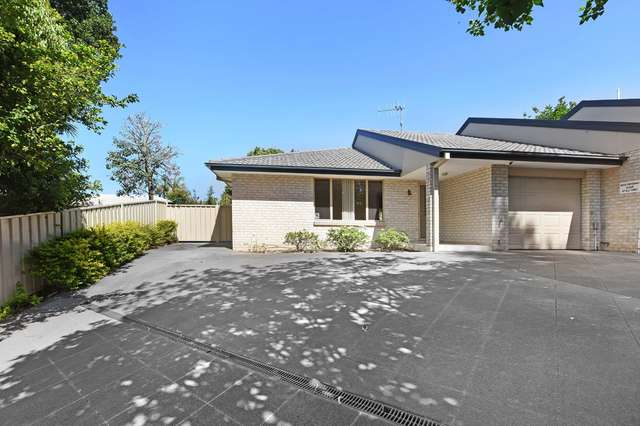 Unit 4/125A Granite St, Port Macquarie NSW 2444