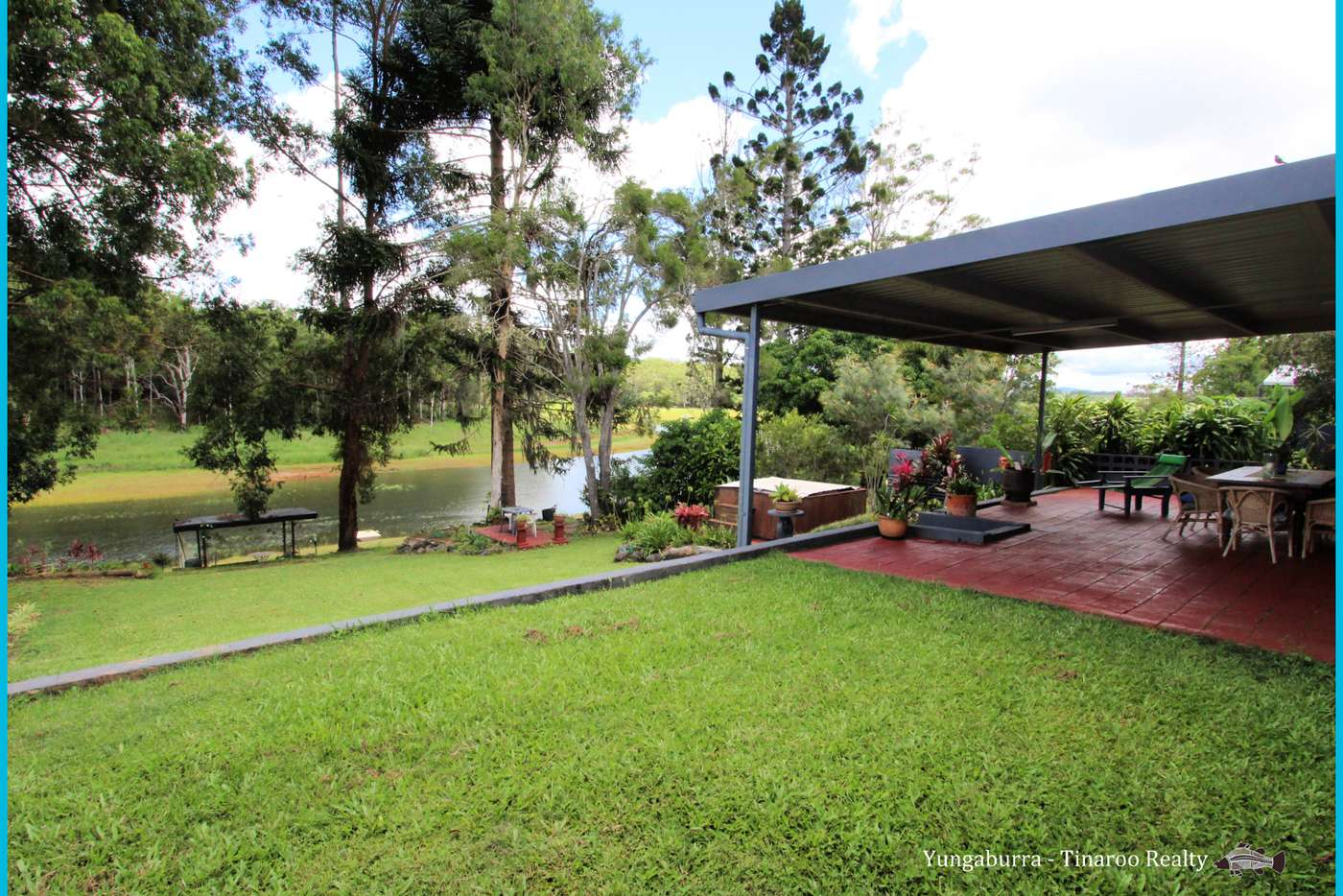Main view of Homely house listing, 5 Lakeside Dr, Yungaburra QLD 4884