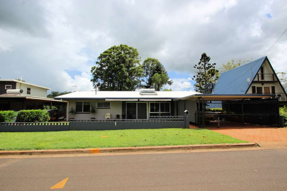 Second view of Homely house listing, 5 Lakeside Dr, Yungaburra QLD 4884