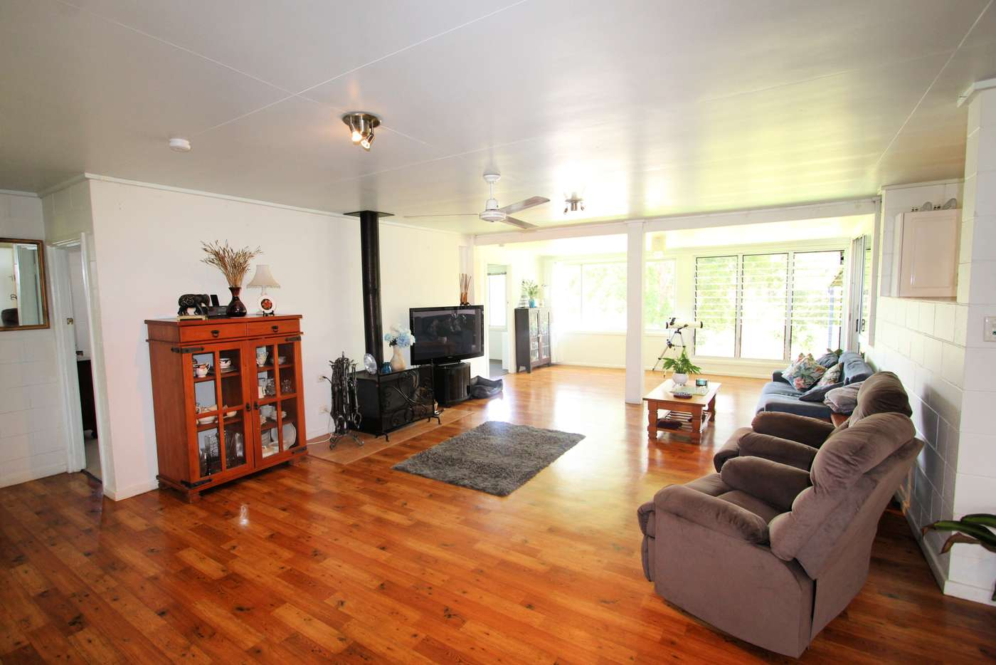 Seventh view of Homely house listing, 5 Lakeside Dr, Yungaburra QLD 4884