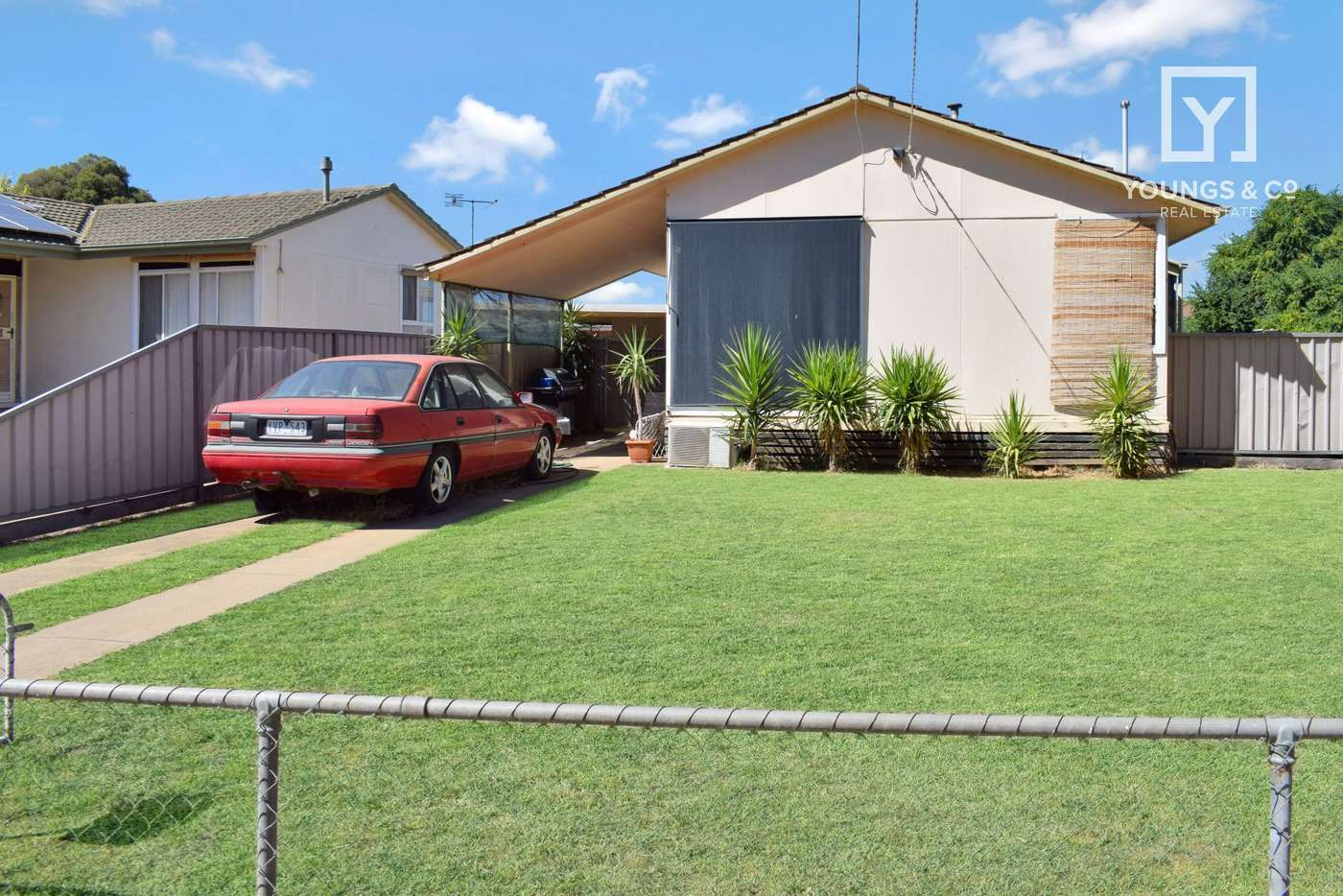 Main view of Homely house listing, 16 Forrest St, Kyabram VIC 3620