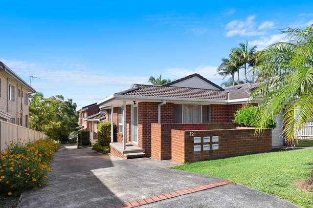 Unit 5/12 Everard St, Port Macquarie NSW 2444