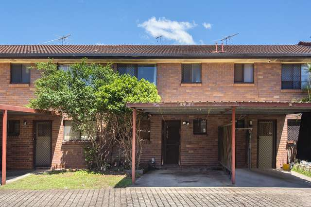 Unit 48/93-99 Logan St, Beenleigh QLD 4207