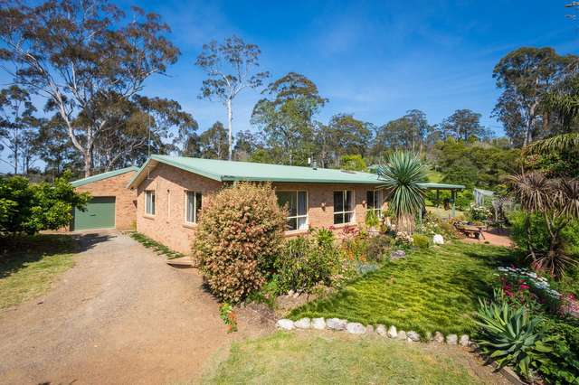 355 Oaklands Rd, Bald Hills Via, Pambula NSW 2549