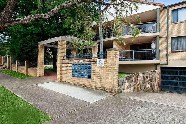 Unit 25/1-5 Bungalow Crescent, Bankstown NSW 2200