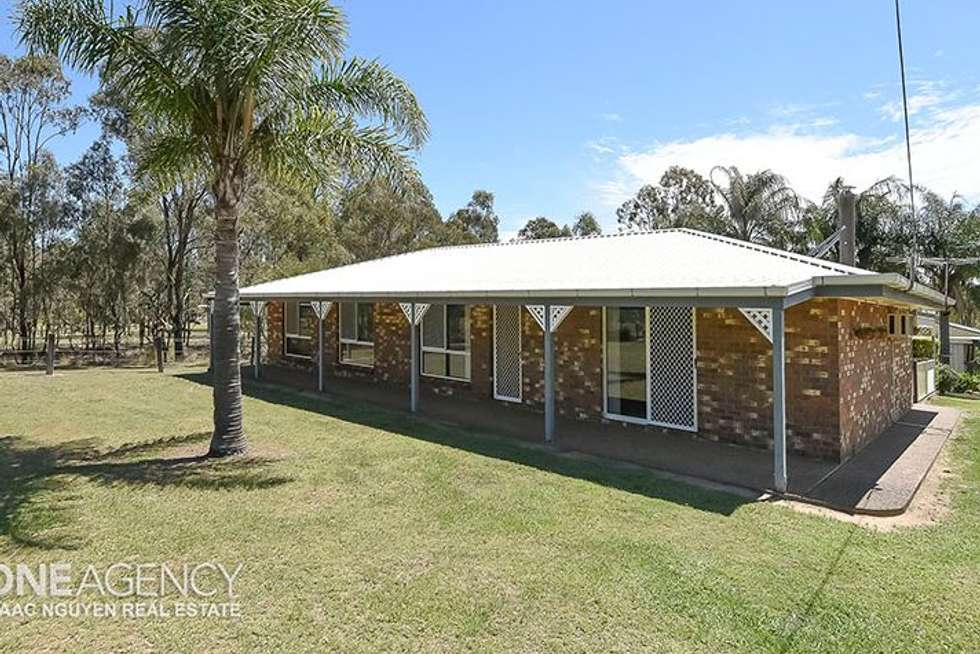 Second view of Homely house listing, 2 Ripley Road, South Ripley QLD 4306