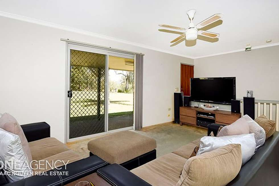 Third view of Homely house listing, 2 Ripley Road, South Ripley QLD 4306