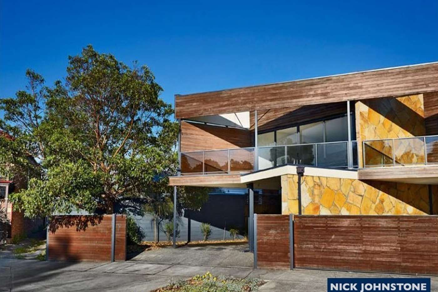 Main view of Homely house listing, 38 Rusden St, Brighton VIC 3186