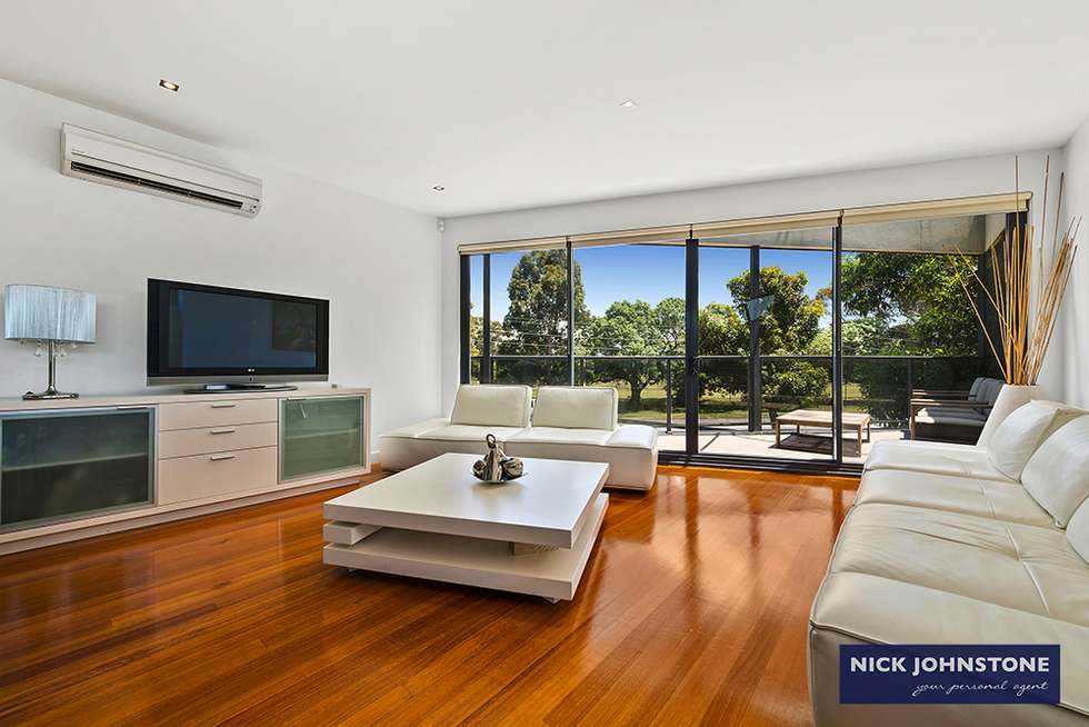 Second view of Homely house listing, 38 Rusden St, Brighton VIC 3186