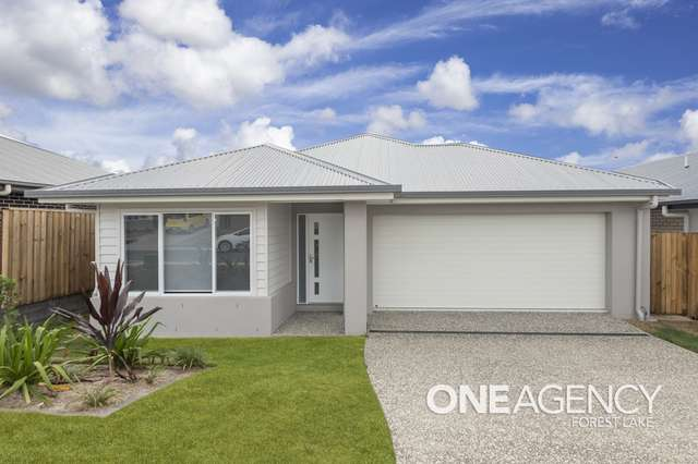 46 Homevale Dr, South Ripley QLD 4306