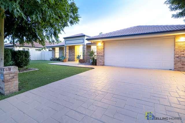 12 Benjamin Pl, Sinnamon Park QLD 4073
