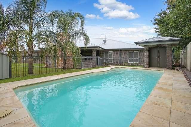 6 Fraser Ct, Corowa NSW 2646
