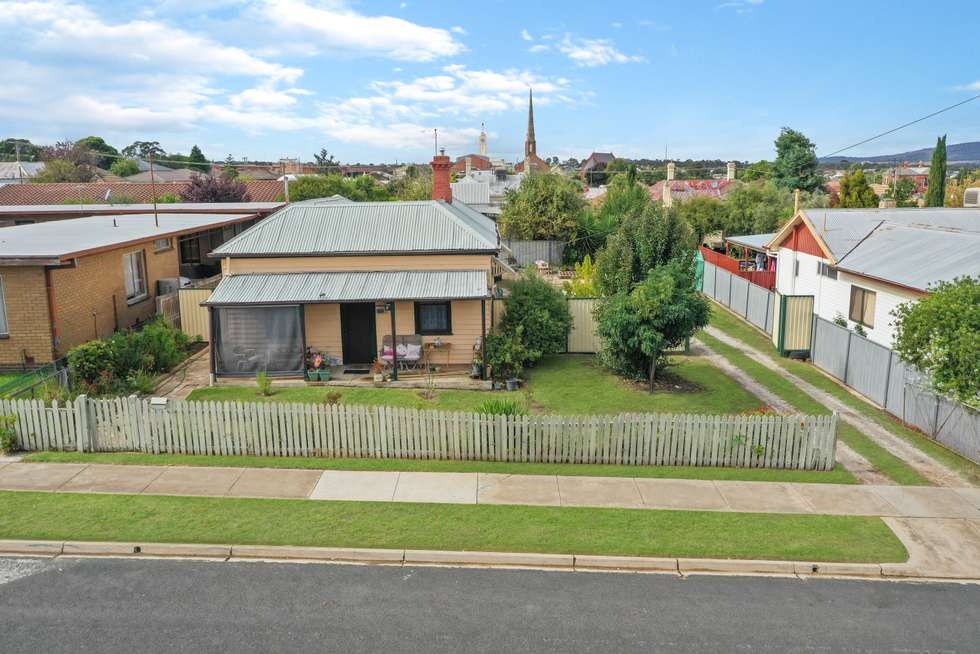 Second view of Homely house listing, 36 Houston St, Stawell VIC 3380