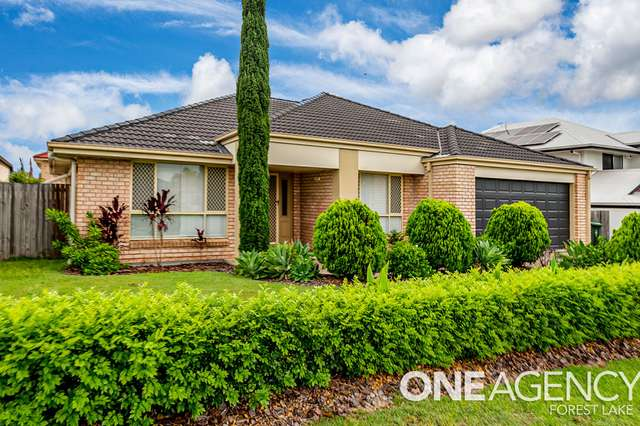 7 Burnside Place, Forest Lake QLD 4078