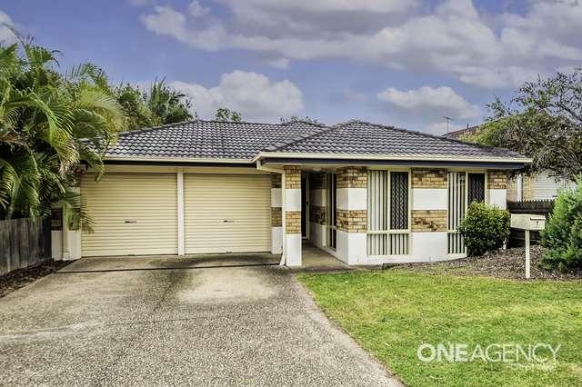 7 Benarkin St, Forest Lake QLD 4078