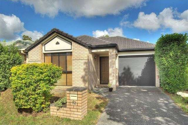 12 Robson St, Forest Lake QLD 4078