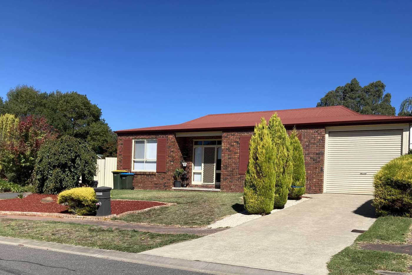 Main view of Homely house listing, Unit 1/44 Gilbert Rd, Mount Barker SA 5251