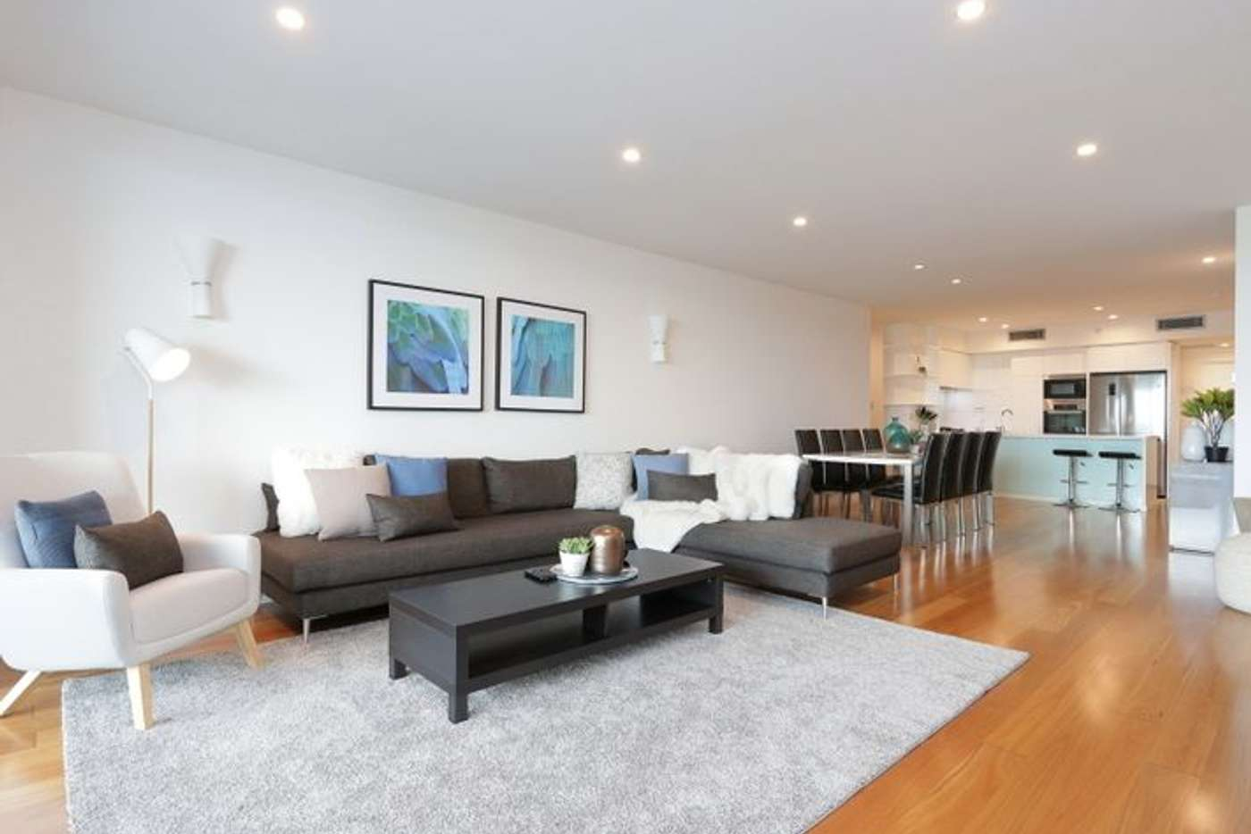 Main view of Homely apartment listing, 26/90 Terrace Road, East Perth WA 6004
