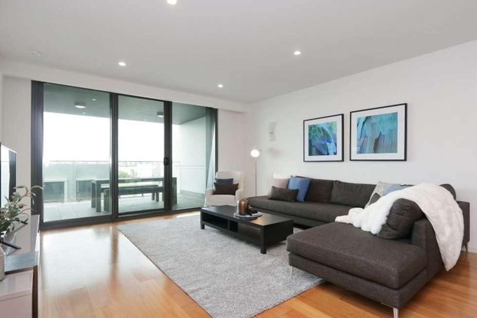 Second view of Homely apartment listing, 26/90 Terrace Road, East Perth WA 6004