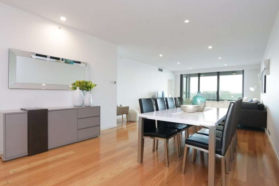 Third view of Homely apartment listing, 26/90 Terrace Road, East Perth WA 6004