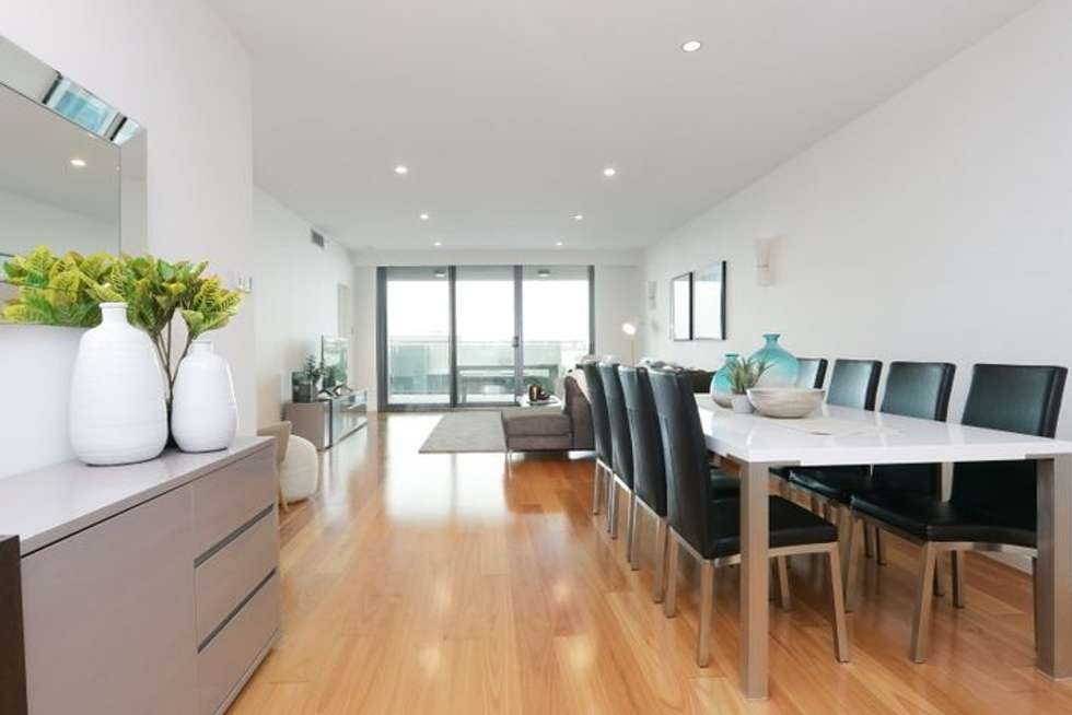 Fourth view of Homely apartment listing, 26/90 Terrace Road, East Perth WA 6004