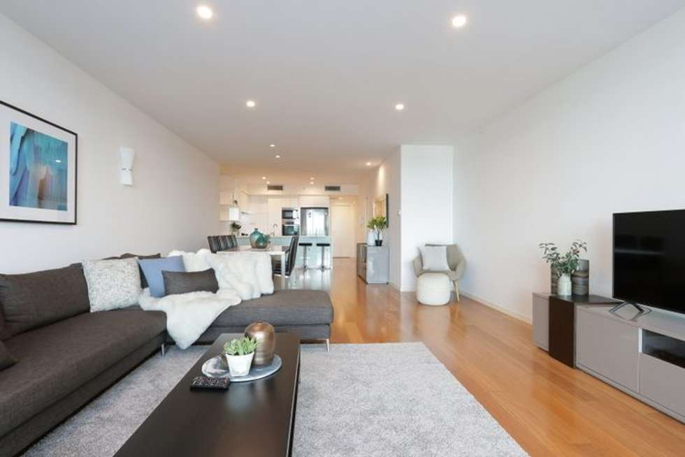 Fifth view of Homely apartment listing, 26/90 Terrace Road, East Perth WA 6004