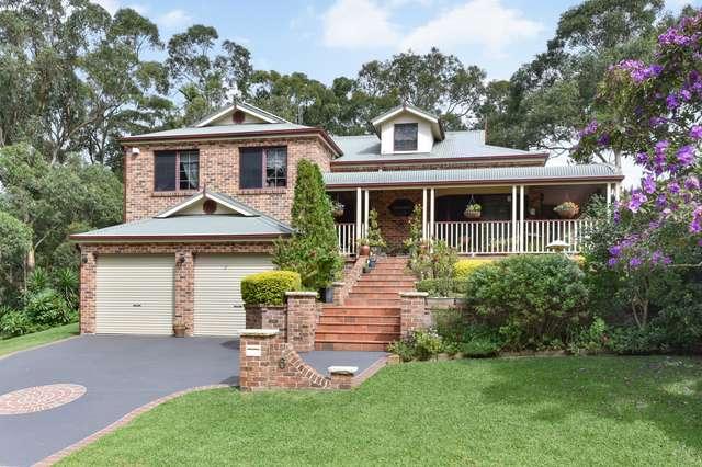 6 Oak Cl, Fletcher NSW 2287