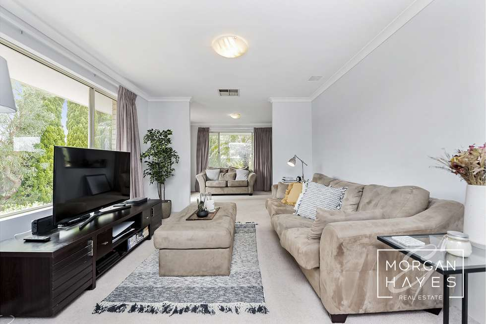 Fourth view of Homely house listing, 17 Marwood Way, Willetton WA 6155