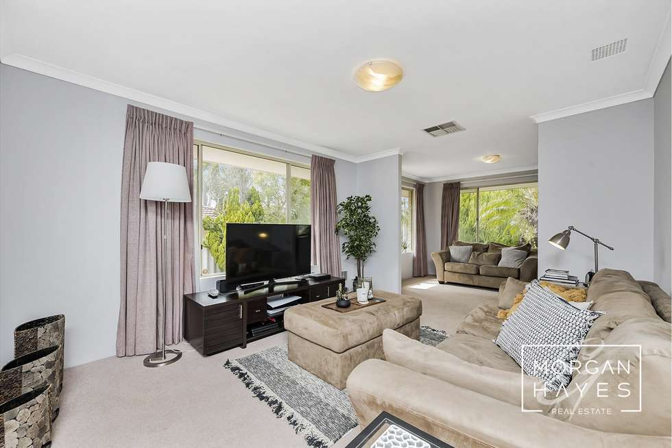 Fifth view of Homely house listing, 17 Marwood Way, Willetton WA 6155