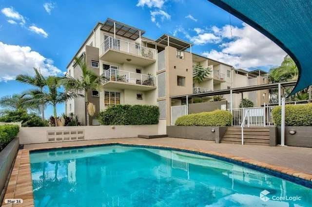 Unit 12/92-96 Norman Cres, Norman Park QLD 4170
