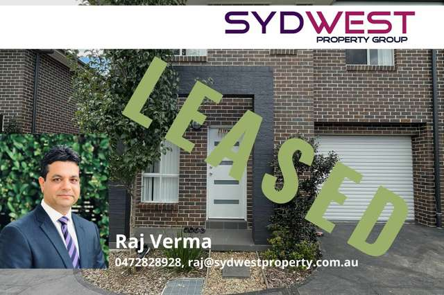 Townhouse 4/168 Glossop St