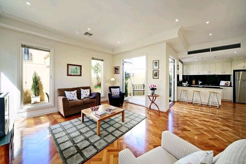 Second view of Homely house listing, 1/68 Bay Street, Brighton VIC 3186