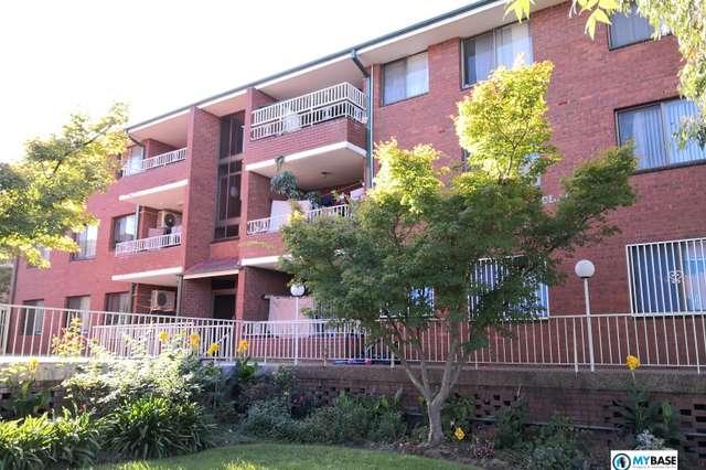 Unit 22/14-16 Hixson St, Bankstown NSW 2200