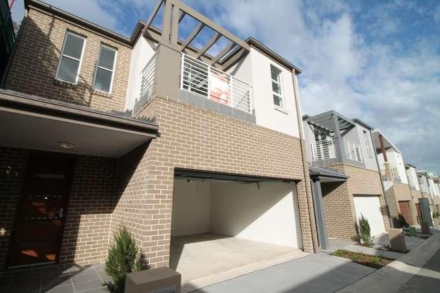 19 Clubside Drive, Baulkham Hills NSW 2153