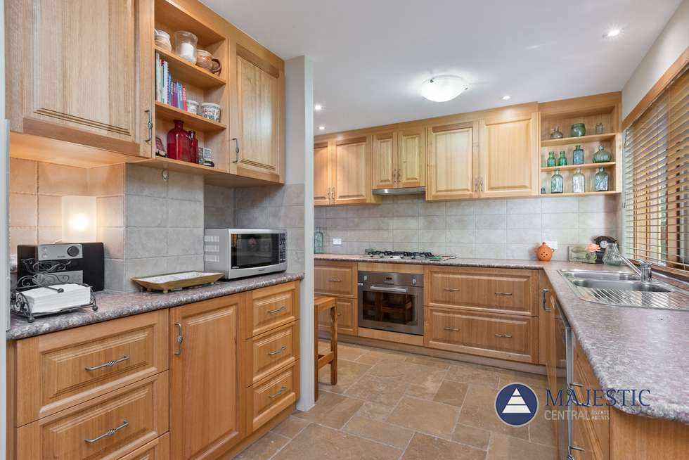 Second view of Homely house listing, 3 Kite Link, Beeliar WA 6164