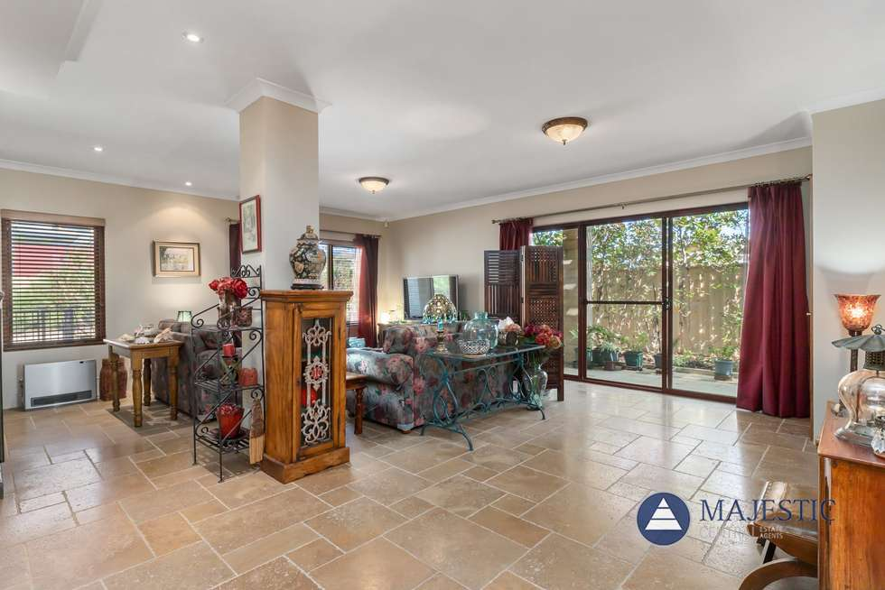 Fourth view of Homely house listing, 3 Kite Link, Beeliar WA 6164