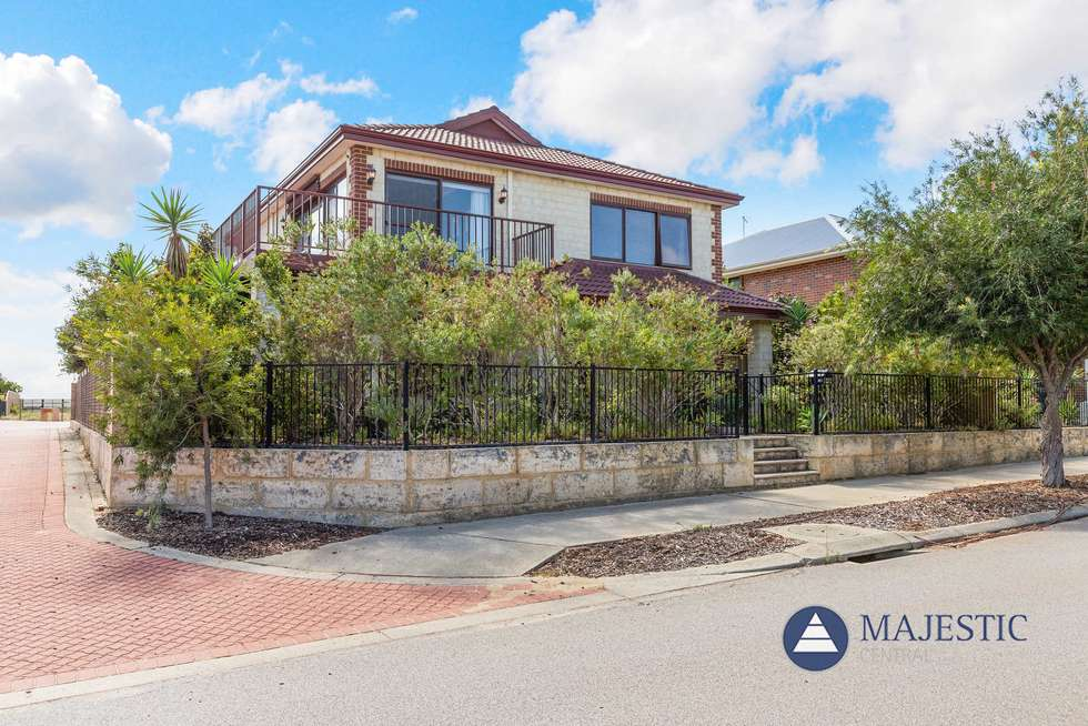 Fifth view of Homely house listing, 3 Kite Link, Beeliar WA 6164