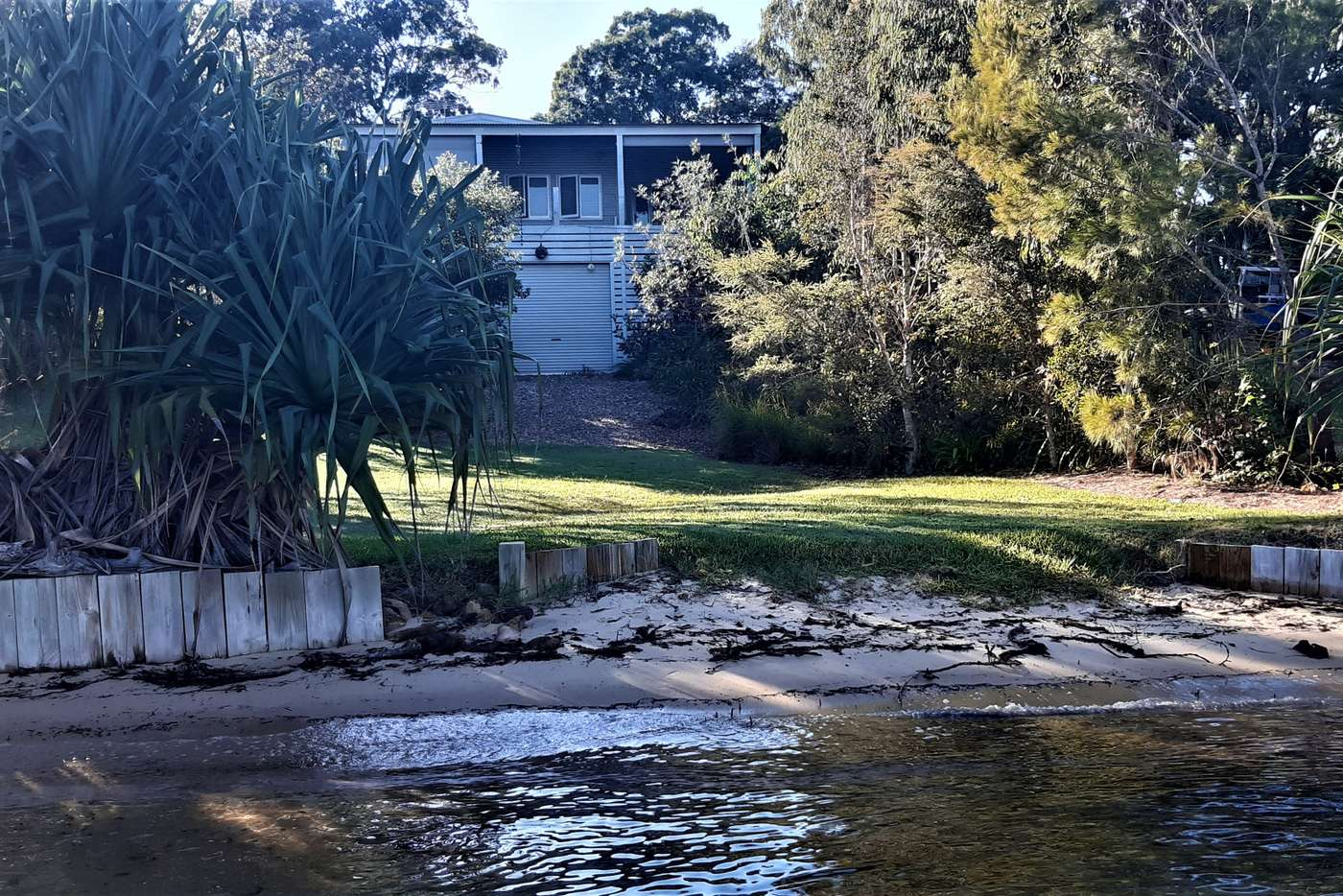 Main view of Homely house listing, 27 Coondooroopa Dr, Macleay Island QLD 4184