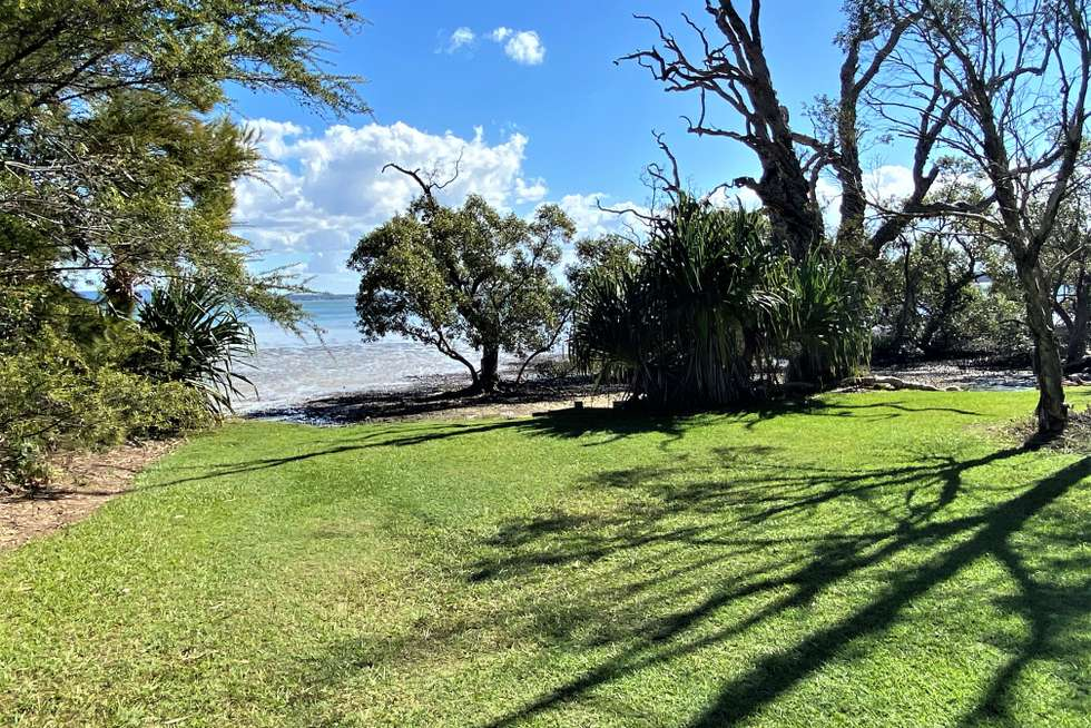 Third view of Homely house listing, 27 Coondooroopa Dr, Macleay Island QLD 4184