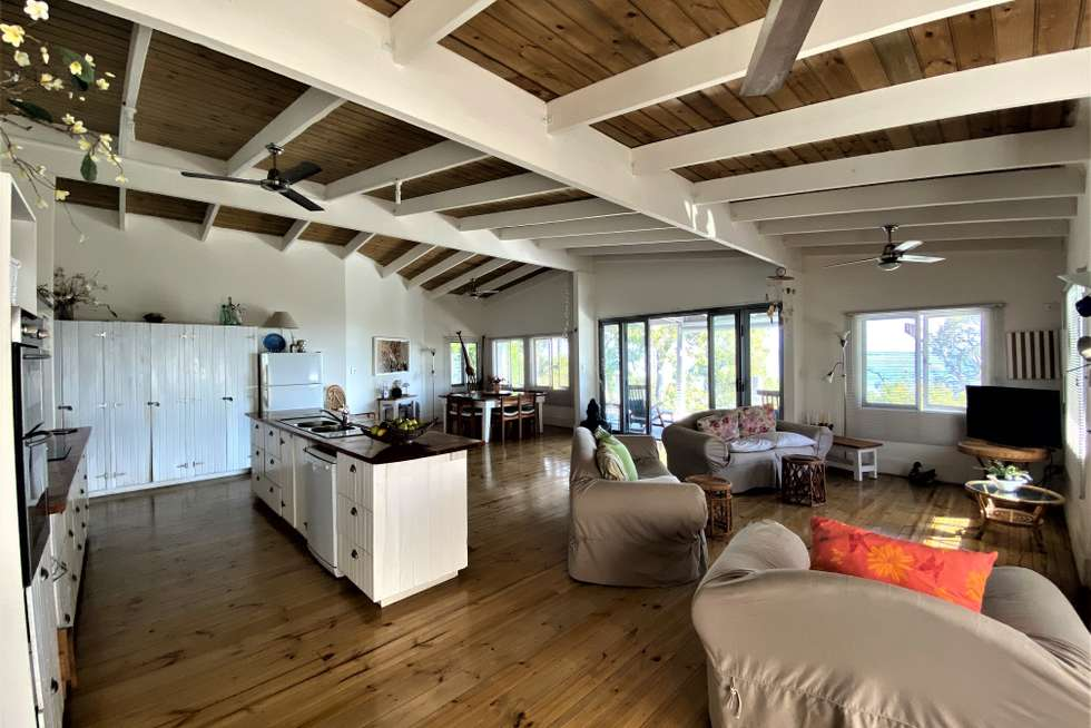 Fifth view of Homely house listing, 27 Coondooroopa Dr, Macleay Island QLD 4184
